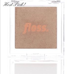 Brand New In Box Floss Beauty Highlighter Sunbeam